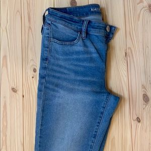 Size 10 American Eagle jegging jeans
